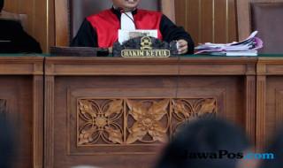 Hakim Ketua