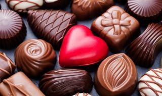 perayaan valentine, hari kasih sayang, cokelat valentine,