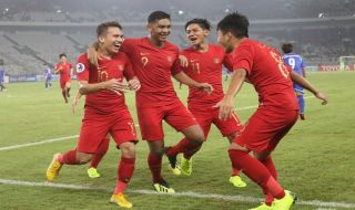Piala Asia U 19 2018, Timnas U 19, Timnas U 19 Indonesia, Perempat Final