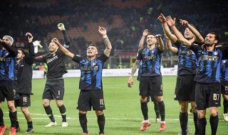 Derby della Madonnina, Inter Menang 3-2, AC Milan kalah 2-3, Inter Milan, AC Milan, Liga Italia, Serie A 2018-2019