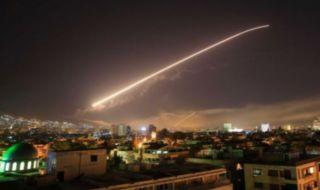israel kirim rudal ke syria, syria,