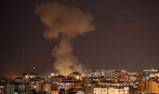 konflik israel-palestina, gaza, jalur gaza, israel, palestina,