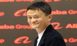 Jack Ma, Daniel Zhang, Alibaba Group