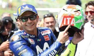 MotoGP, Movistar Yamaha, Valentino Rossi