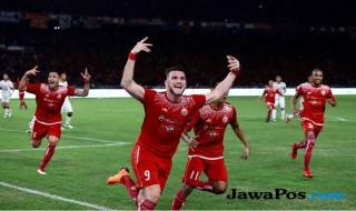 Liga 1 2018, Siaran Langsung Liga 1 2018, Jadwal Liga 1 2018, Bhayangkara FC, Persija Jakarta,