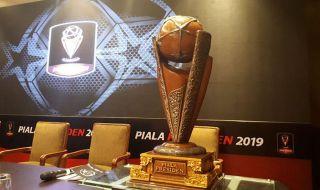 Jadwal Siaran Langsung TV Perempat Final Piala Presiden 2019