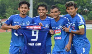 PSIS Semarang, Persibat Batang, Piala Indonesia