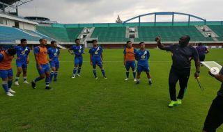 Barito Putera, PSS Sleman, Piala Indonesia