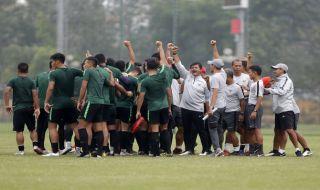 Jadwal Siaran Langsung TV Timnas Indonesia vs Vietnam U-23