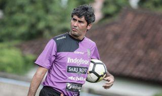 Bali United, Stefano Cugurra Teco