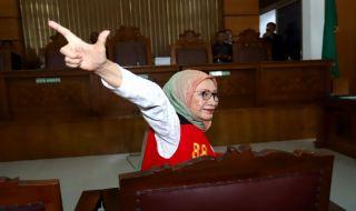 Jaksa Berharap Keterangan Saksi Perkuat Dakwaan Ratna