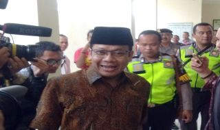 Jaksa Ungkap Penolakan Pemindahan Penahanan Taufik Kurniawan