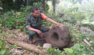 Jaladwara Berusia Ribuan Tahun Ditemukan di Lereng Merapi