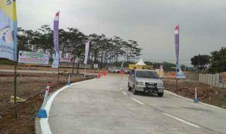 Tol Malang-Pandaan (Mapan)