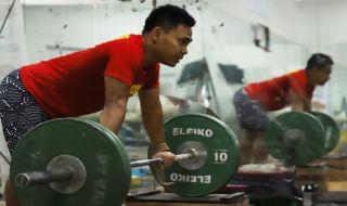 Eko Yuli Irawan, Angkat Besi, Olimpiade 2020, Asian Games 2018