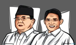 Janji Buyback Indosat, Sandiaga Klaim Kantongi Pemodal Besar