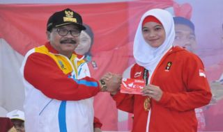 Asian Games 2018, Jawa Timur, Indonesia, bonus