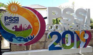 Kongres PSSI 2019, Ratu Tisha Destria, Sekjen PSSI, PSSI
