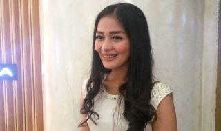 Jelang 2019, Gracia Indri Bersyukur Masih Bisa Kumpul dengan Keluarga