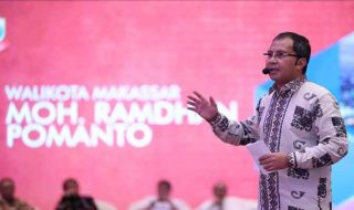 Mohammad Ramdhan Pomanto