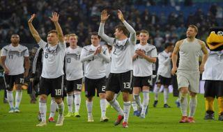 Laga persahabatan, Laga Uji Coba, Timnas jerman, Timnas Rusia, Jerman 3-0 Rusia