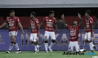 Bali United, Jersey Anyar