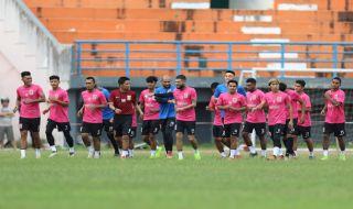 Borneo FC, Piala Indonesia, Jersey