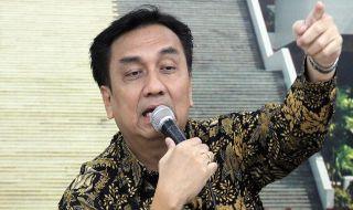 Jika Ingin Menang, Effendi Minta Jokowi Setop Andalkan Tim Sekoci