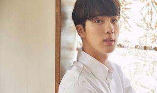 Jin Ungkap Alasan Mengapa Kualitas Album Baru BTS Lebih Baik