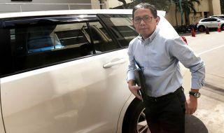 Jokdri Mangkir Pemeriksaan, Satgas Tak Segan Jemput Paksa