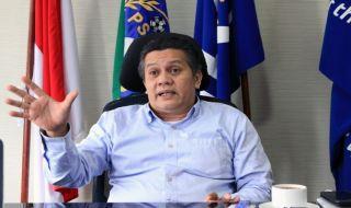 Jokdri Resmi Ditahan, Gusti Randa Siap Pegang Kendali PSSI