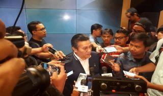Joko Driyono Ditahan, PSSI Tak Terpengaruh
