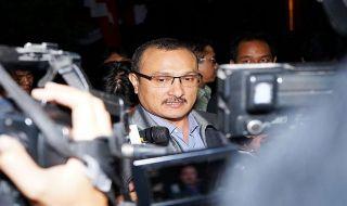 Jokowi Mau Perangi Hoax, BPN: Dia Panik Elektabilitas Turun