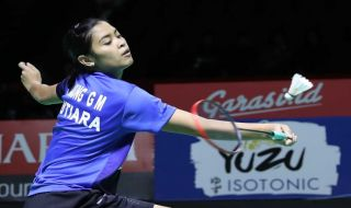 Superliga Badminton 2019, Gregoria Mariska Tunjung, bulu tangkis, Mutiara Cardinal Bandung