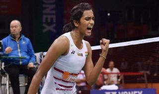 World Tour Finals 2018, Pusarla Venkata Sindhu, bulu tangkis, India, BWF
