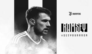 Juventus, Arsenal, Aaron Ramsey