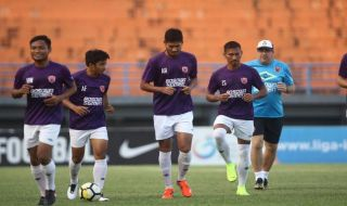 PSM Makassar, Liga 1 2018, Robert Rene Alberts