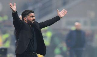 Kalah di Laga Derby, Begini Alibi Pelatih AC Milan