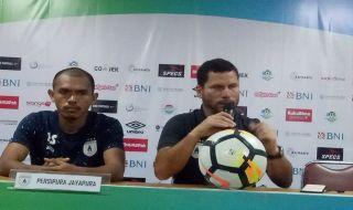 Osvaldo Lessa, Persipura Jayapura, Bhayangkara FC