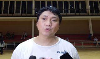 Pra Kualifikasi FIBA Asia 2021, basket, Indonesia, Singapura