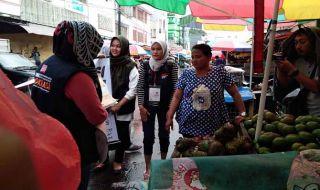 Kampanye Akbar Capres di Makassar Akan Digeber di 4 Titik