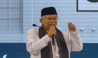 Kampanye Terbuka Dimulai, Ma'ruf Amin Sudah Siapkan Strategi Khusus