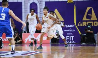 CLS Knights Indonesia, ABL 2018/2019, Indonesia, basket