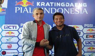 Hamka Hamzah, Arema FC, Aremania, Persib Bandung, Bobotoh, Piala Indonesia