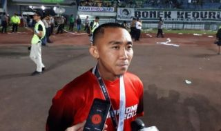 Persebaya Surabaya, Liga 1 2018, Rendi Irwan, Rendi Irwan Saputra