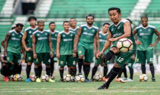 Liga 1 2018, Persebaya Surabaya, rendi Irwan saputra