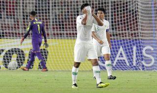 Piala Asia U 19 2018, Timnas U 19, Timnas U 19 Indonesia, Nurhidayat, Uni Emirat Arab, Qatar