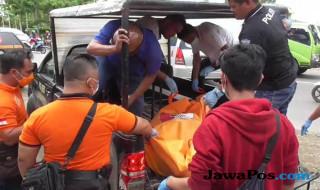 Karyawati Dibunuh, Mayat Septic Tank