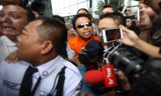 Kasus OTT Ketum PPP, JMN Minta KPK Usut Sampai ke Akarnya