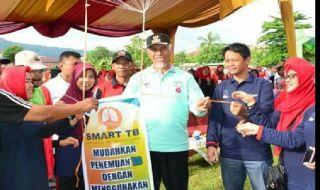 Kasus TB di Kota Padang Cukup Memprihatinkan